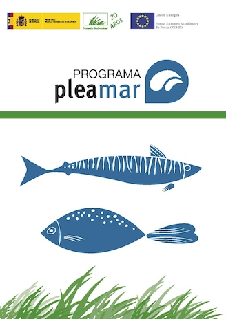 Folleto pleamar