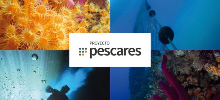 PESCARES IV