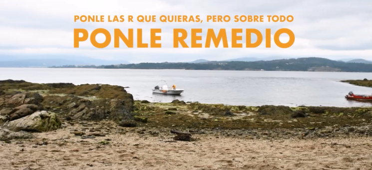Ponle remedio a las basuras marinas