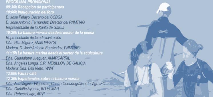 Jornada sobre el enfoque femenino en la lucha contra las basuras marinas