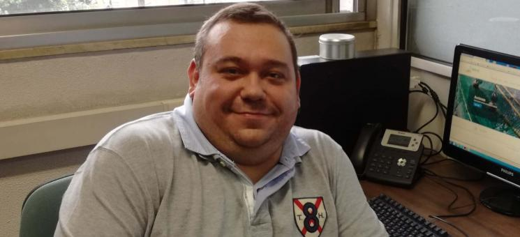 Luis Taboada - IIM-CSIC