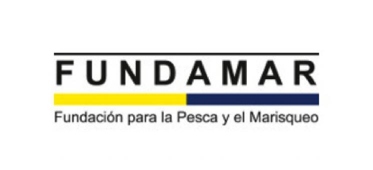 Logotipo Fundamar