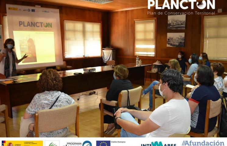 PLANCTON_Fornación en sostenibilidad financiera aplicada al sector pesquero