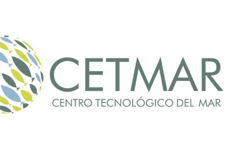 Logo CETMAR