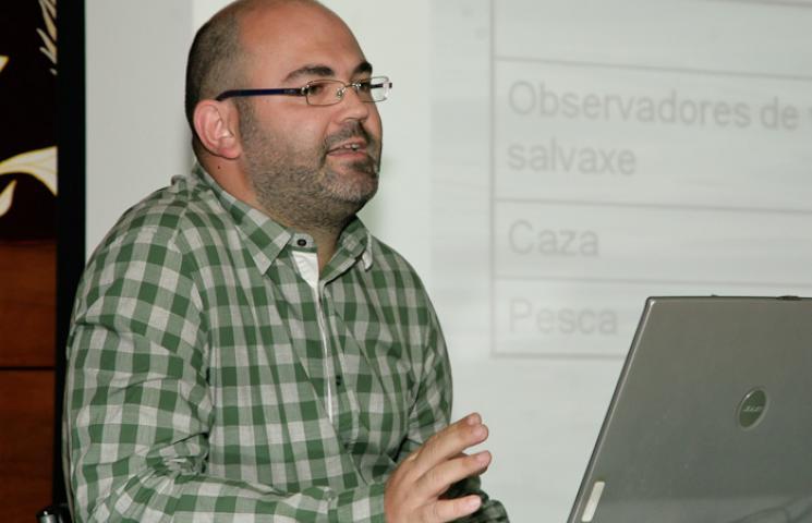 Sergio Paris CEIDA