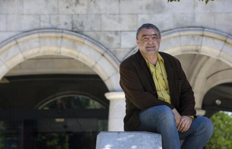 Carlos Vales - CEIDA