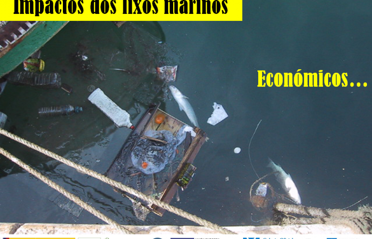 Basuras marinas