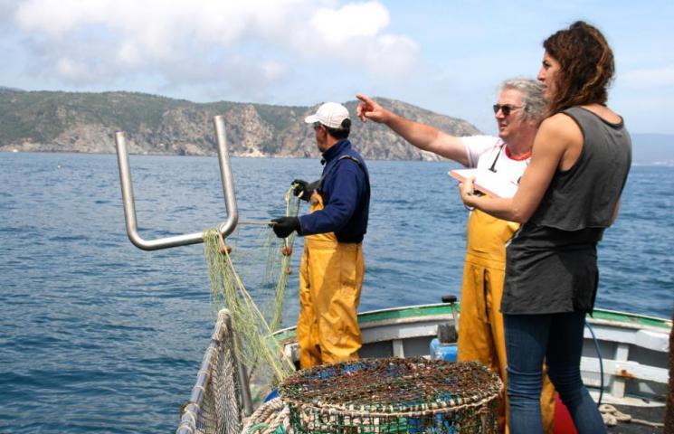 Pescadores Cap de Creus