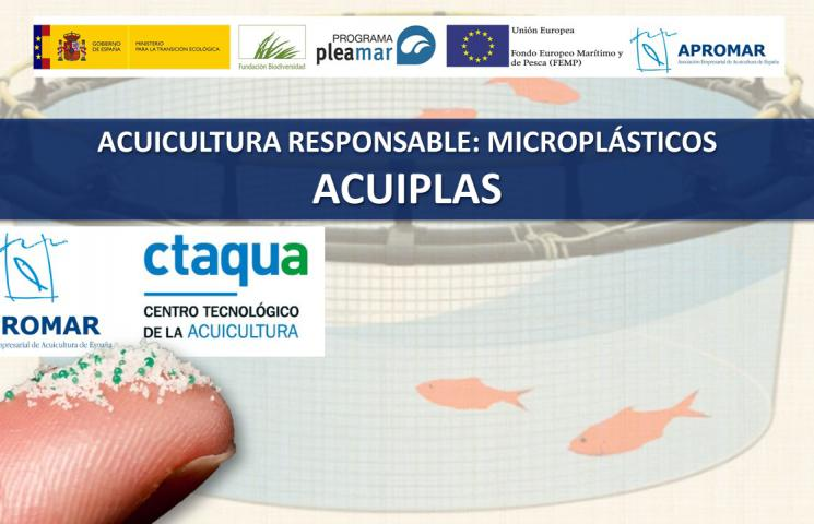 Proyecto ACUIPLAS APROMAR