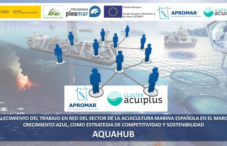 Proyecto AQUAHUB APROMAR