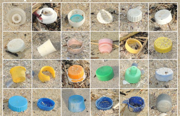 Contra las basuras marinas... es la hora de actuar!