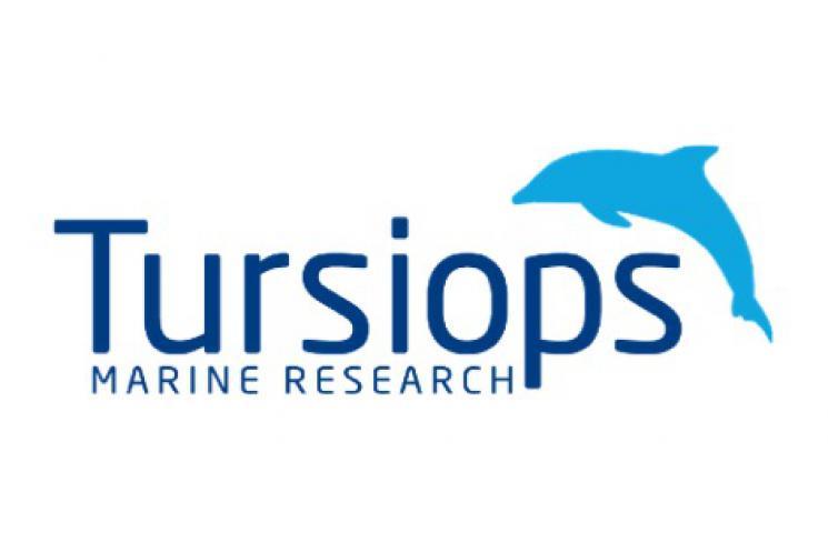 Logotipo Asociación Tursiops