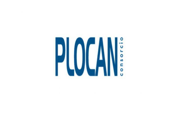 Logotipo Plocan