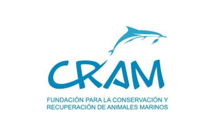 Logotipo Fundacion Cram