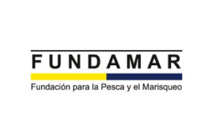 Logotipo Fundamar