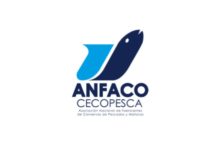 logotipo anfaco -cecopesca