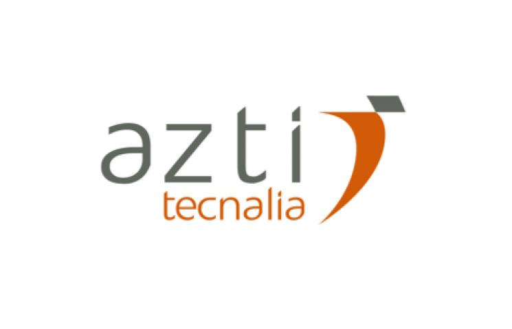 logotipo azti
