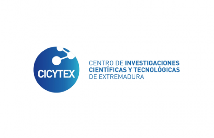 logotipo cicytex