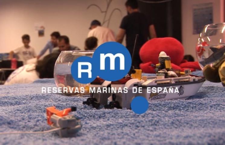 Jornada de Administración Abierta: infancia y reservas marinas