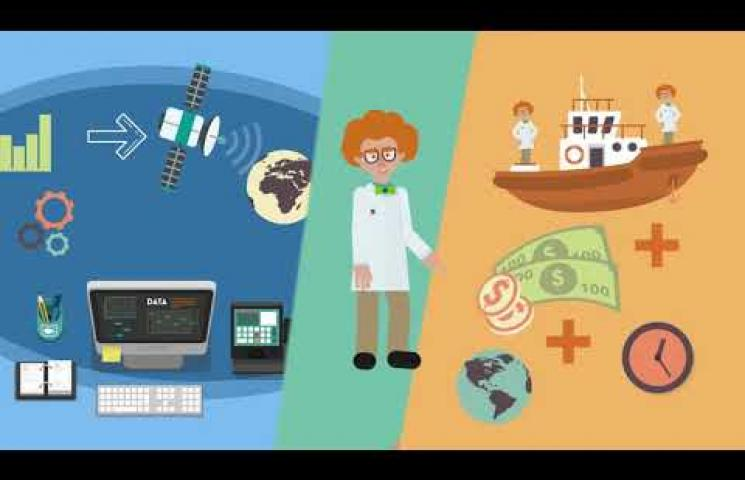 SICAPTOR, primer vídeo sobre el proyecto para mejora del sistema iObserver de monitorización electrónica