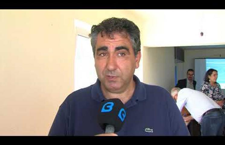 Red para la recuperación de los ecosistemas marinos en el Parque Nacional Marítimo-Terrestre das Illas Atlánticas de Galicia